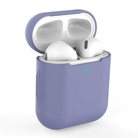 Etui Case Silikonowe do Apple AirPods 1/2