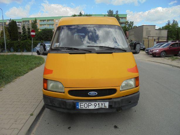Skup Ford Transit i Mercedesy i inne Dostawcze/ osobowe