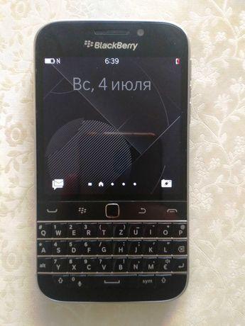 Blackberry Classic Q20. Продам. Обмен.