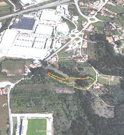 Terreno para construção em Taveiro