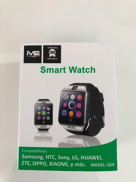 SmartWatch Novos e Selados
