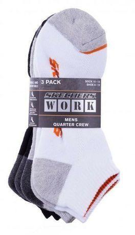 Спортивные носки Skechers work mens( one size ) Оригинал.