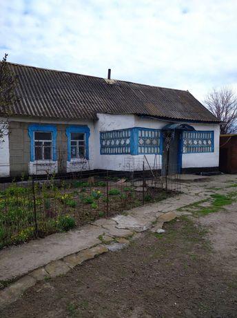 Продам дом село Балки