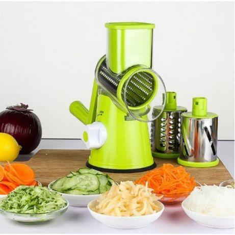 Мультислайсер для овощей и фруктов Meileyi