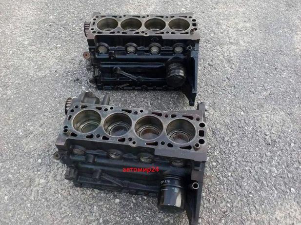 Блок двигателя ланос 1.5 8кл 1.6 16кл ГБЦ Головка мотра ланос Разборка