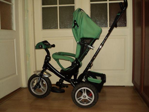 Дитячий трьохколісний велосипед Turbo trike