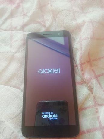 Телефон alcatel н