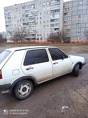 Продам автомобиль.