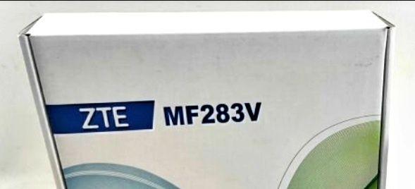 router ZTE MF283 LTE4 niemal nowy szybki dobry router