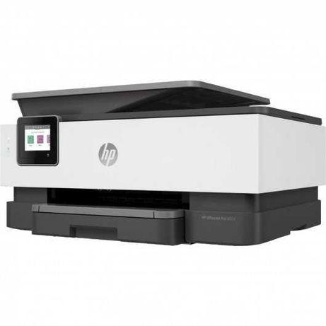 HP OfficeJet Pro 8024 Multifunción WIFI