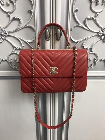 Женская сумка сумочка Chanel Шанель оригинал