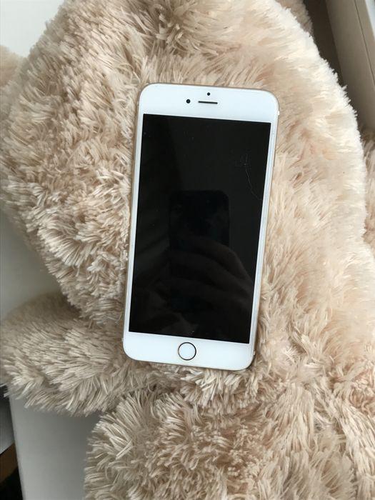 Iphone 6 Plus, Gold, 64GB Черкассы - изображение 1