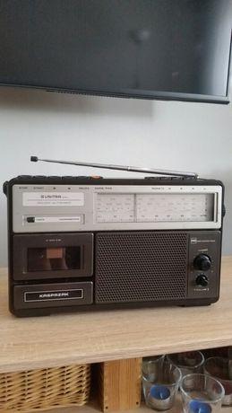 Radiomagnetofon KASPRZAK RM 222