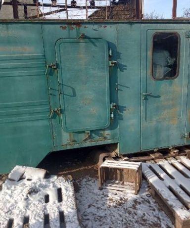 Продам будку ГАЗ 53