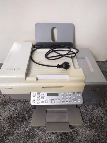 Zamienię drukarkę za chemię do domu