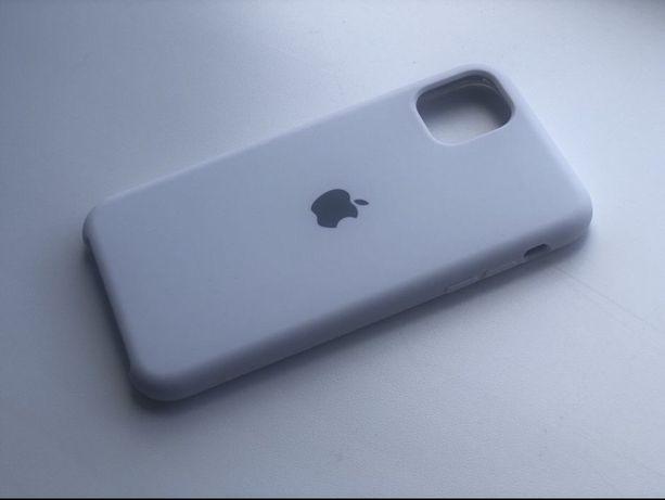 Силіконовий чохол для iPhone 11
