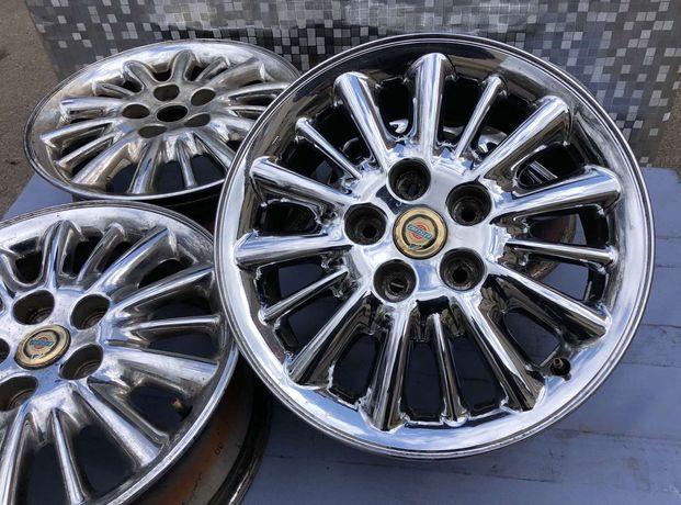 Диски r 16 5×114'3 Крайслер вояджер Chrysler Voyager