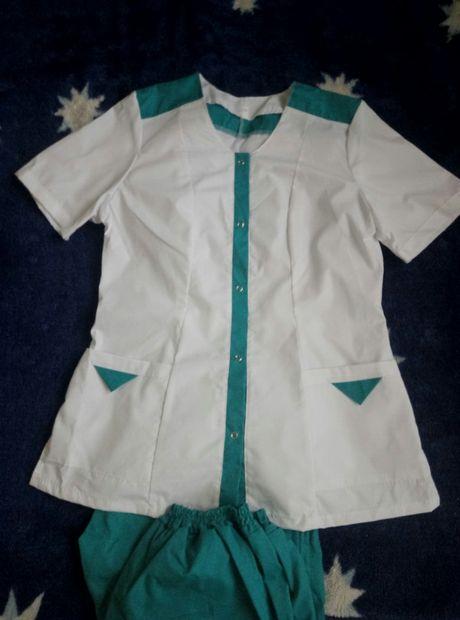 Продам медицинский костюм