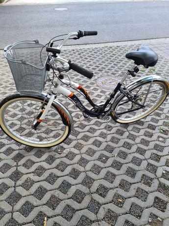 rower firmowy chrysler
