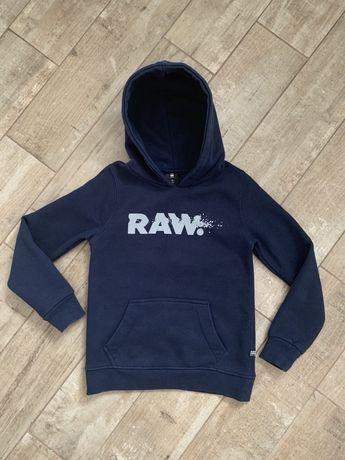 Bluza chłopięca marki G-STAR RAW r 140