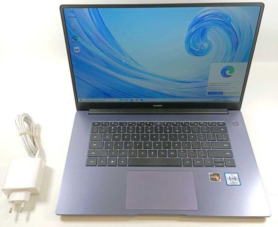Laptop Huawei Matebook D 15 RYZEN 5 8GB 256 SSD WIN10