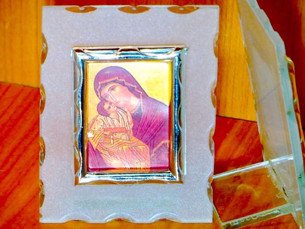 Настольная икона. Греция