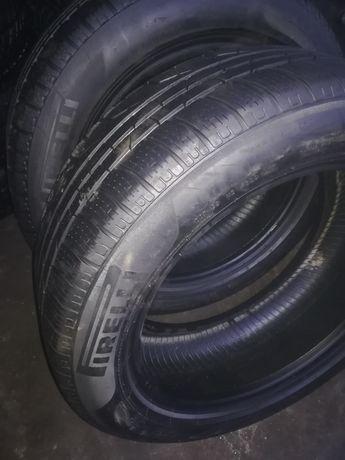 2 sztuki opony zimowe 245/50R18 Pirelli Sottozero RFT para zima