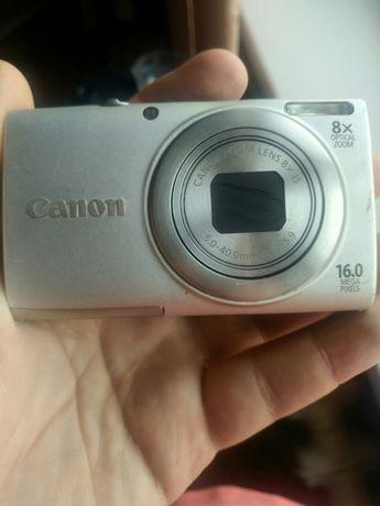 Canon A4000IS под ремонт или запчасти