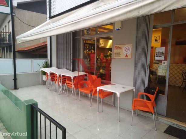 Café Snack-bar - Rio Tinto