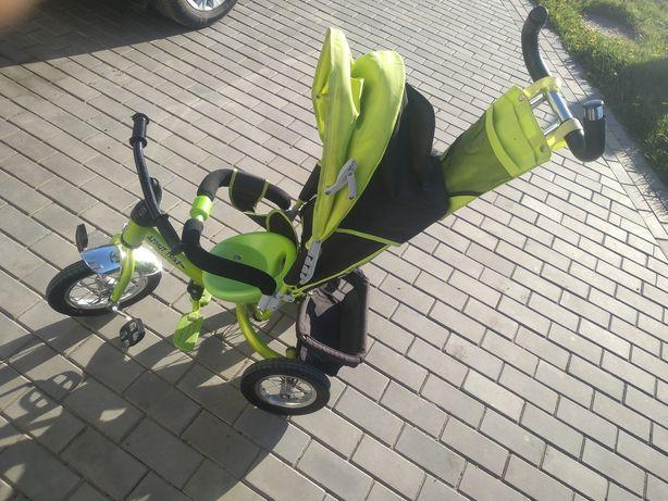 Дитячий трохколісний велосипед