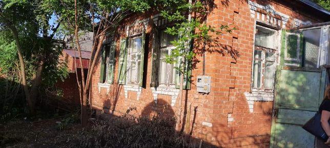Продам дом в Безруках