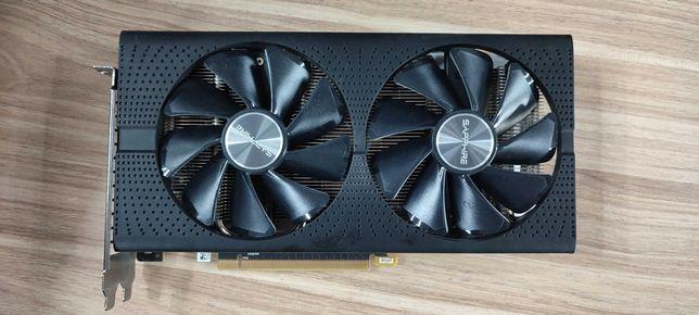 Видеокарта Sapphire Radeon RX570 8Gb ( на уровне RX 580 8Gb)