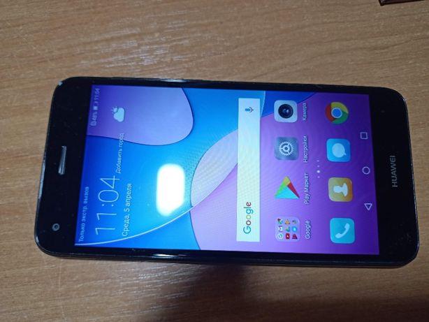 Продам идеальный Huawei Nova lite 2017 (SLA-L22)