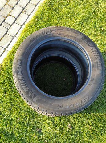 Michelin Latitude Tour HP 235/55 R17