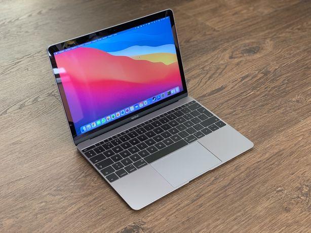 Apple MacBook 12'' M7 1,3GHz   512GB   SpaceGray