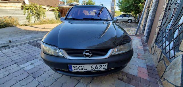 Срочно Opel Vectra B 1.6 бен,сел поехал
