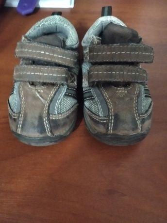Кроссовочки для мальчика