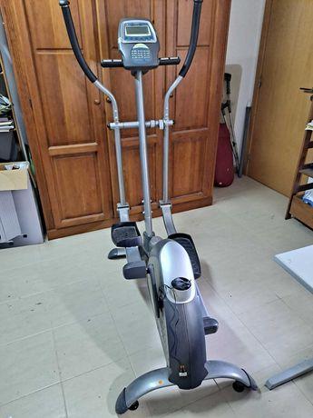 Bicicleta Eliptica BH NDE