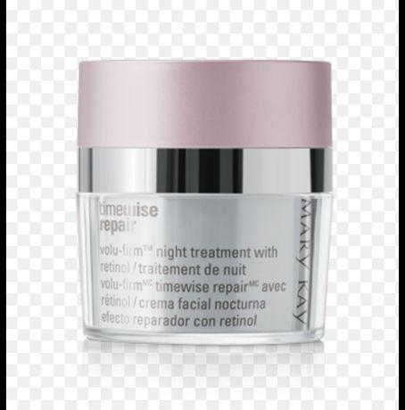 Ночной восстанавливающий крем с ретинолом TimeWise Repair® Volu-Firm®