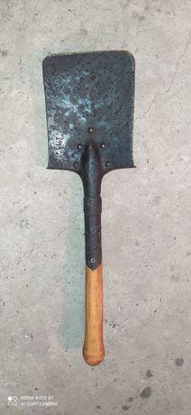 Саперная лопатка РИА