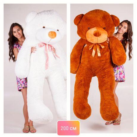 Величезний ведмідь,м'який плюшевий подарунок,ведмедик Тедді,подарунок