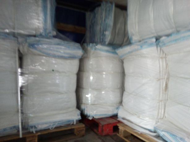 Worki Big Bag Używane 97/96/176, 700kg 750kg, 1000kg, 1200kg, 1500kg