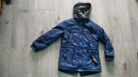 Демисезонная куртка на мальчика, 116р (отличное состояние)