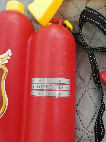 Pompa strażacka dla dzieci