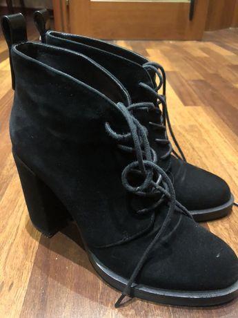 Ботинки Miraton