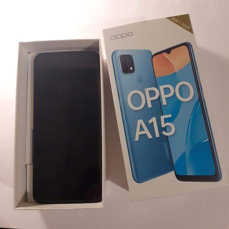 Telefon smartfon Oppo A15