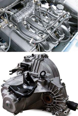 Ремонт: коробки передач ВАЗ 2108-2170, двигателя ДВС ВАЗ 2108-2170