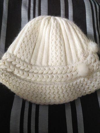 Шапка / хомут / шапка и шарф / подарок на Пасху