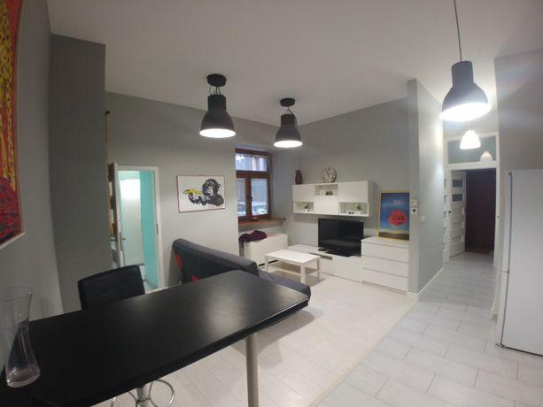Mieszkanie 2 pokojowe, Centrum Lublina, 40.23 m², kamienica