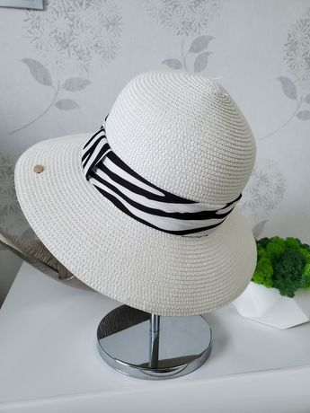 Соломенная шляпа Guzel Sapka